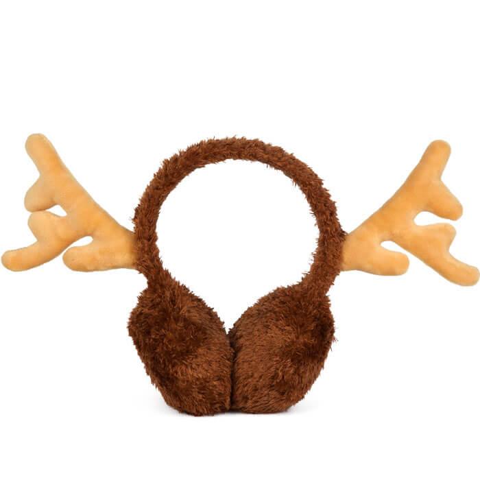 Reindeer Ear Muffs