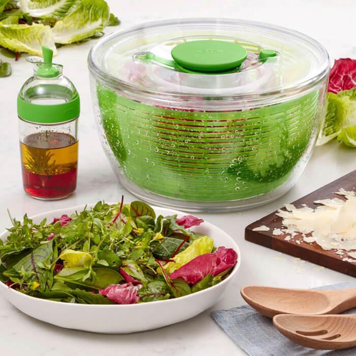 Salad Prep Set