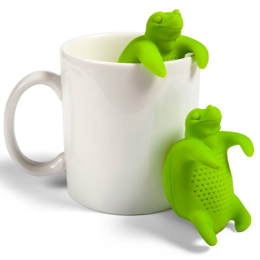 Tea Turtle Tea Infuser