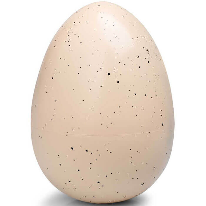 Dinosaur Giant Egg