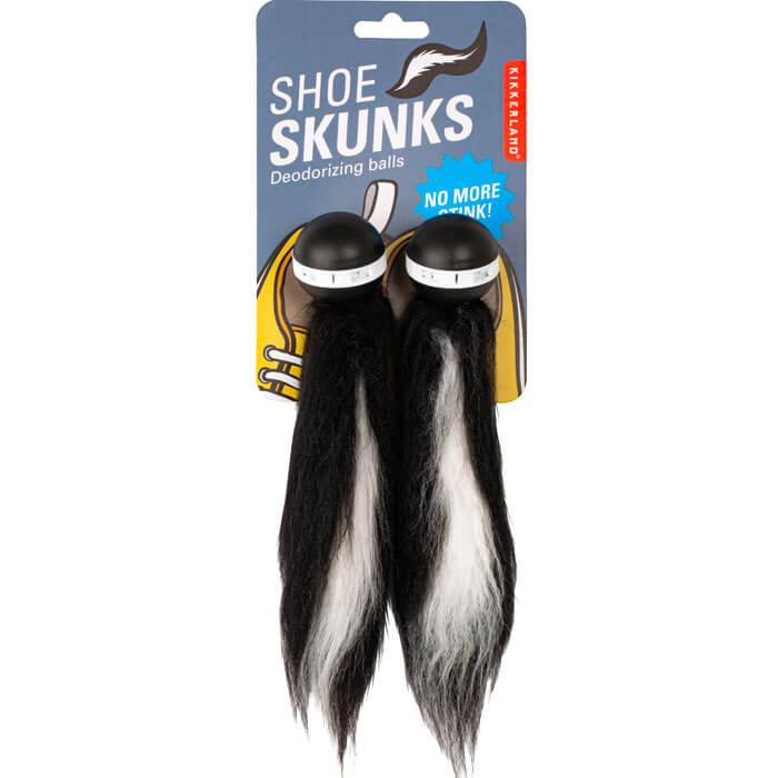 Shoe Skunks