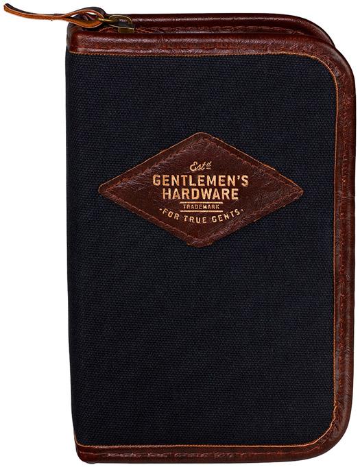 Schuhputzset Gentleman