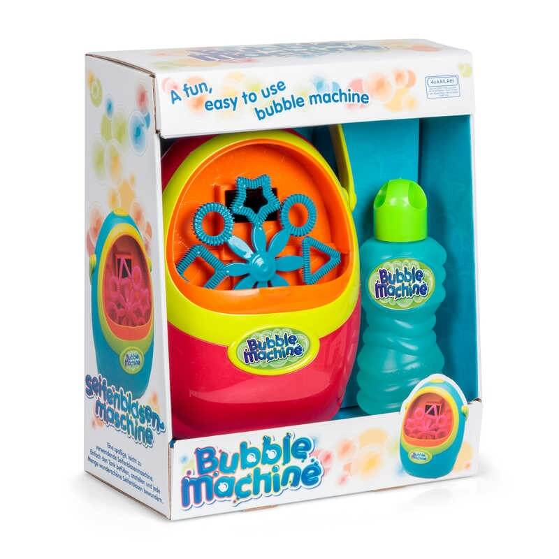 Bubble Machine