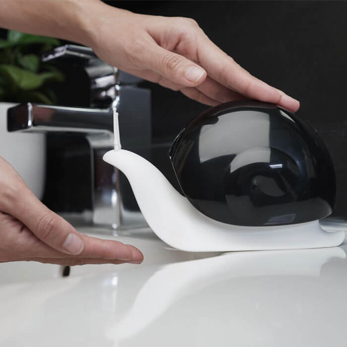 Escar Soap Dispenser