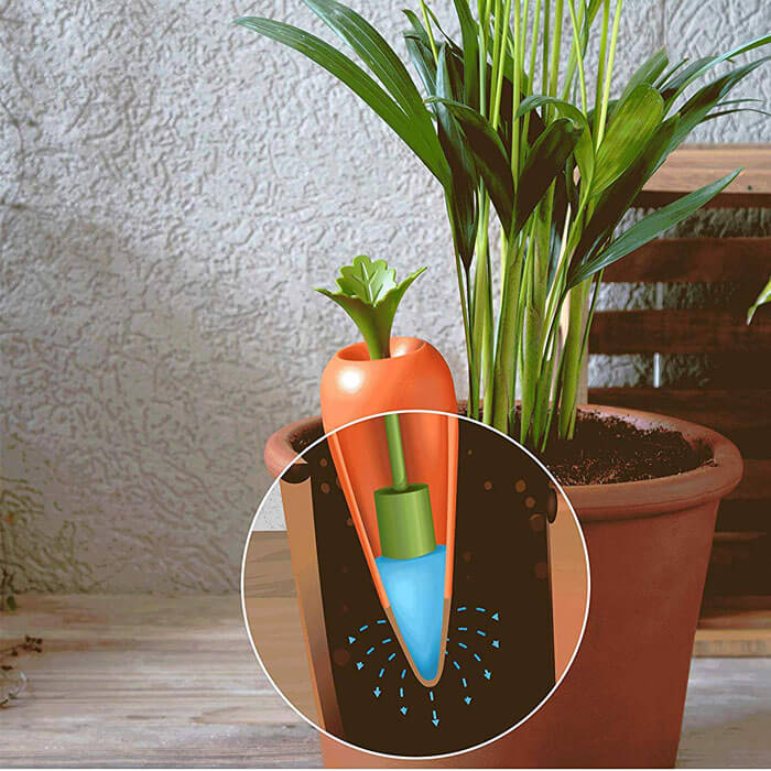 Care-it Self-Watering Gadget