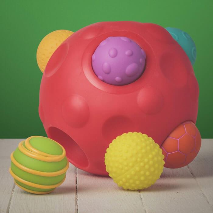 Sensory Ball