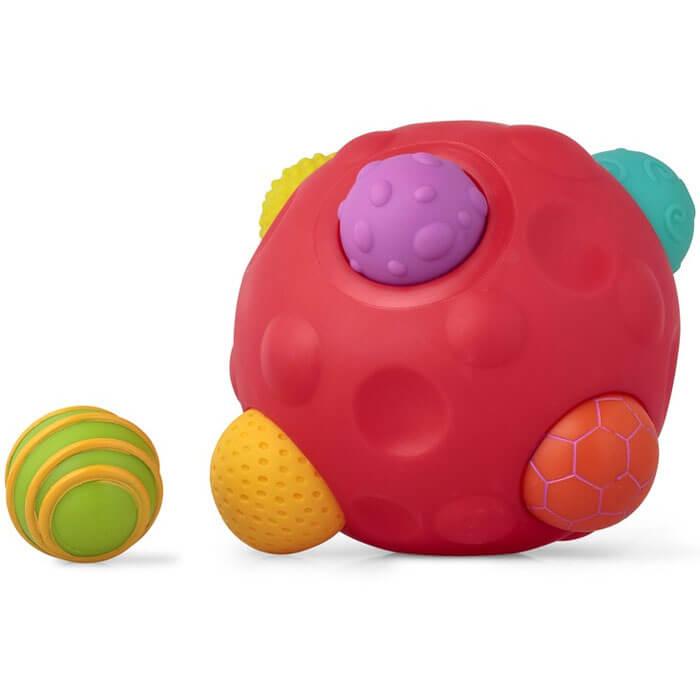 Sensorik Ball