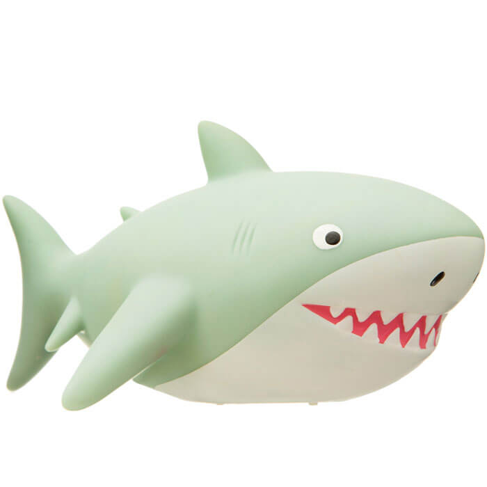 Shelby The Shark Night Light