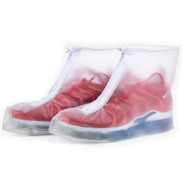 Reusable Small Shoe Ponchos