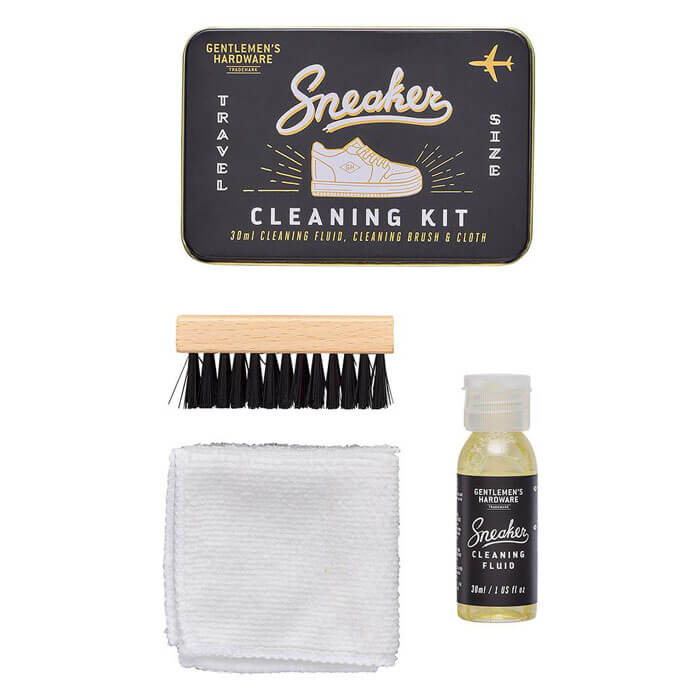 Travel Size Sneaker Cleaning Kit