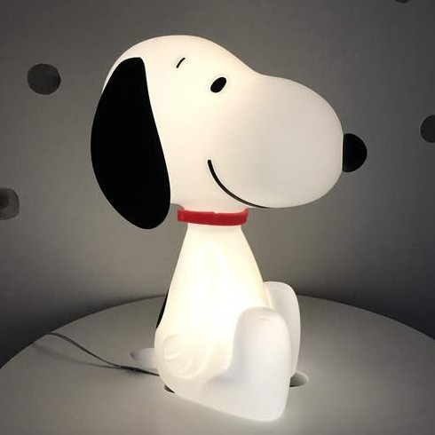 Snoopy Night Lamp
