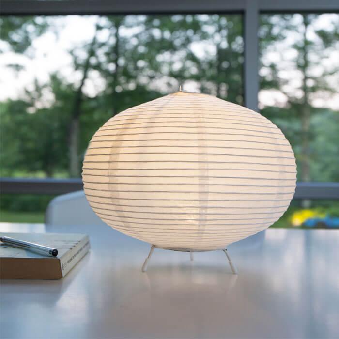 Sophia Paper Lamp