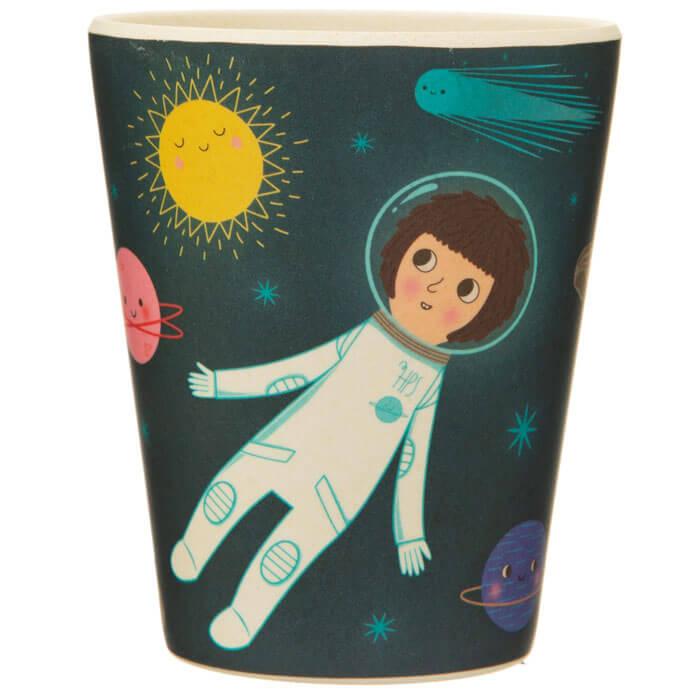Space Explorer Kindergeschirr