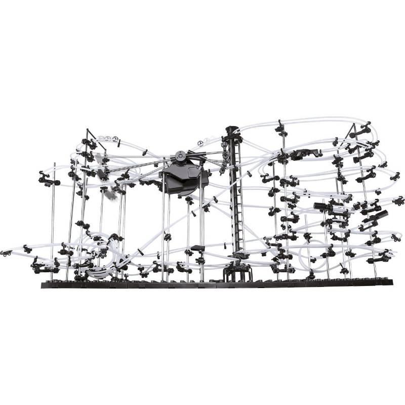 SpaceRail Perpetual Rollercoaster