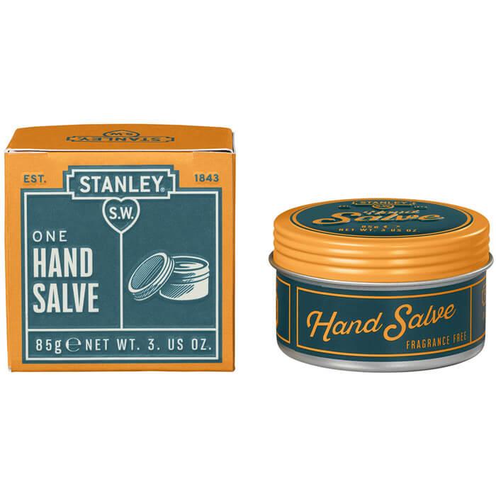 Stanley Hand Salve