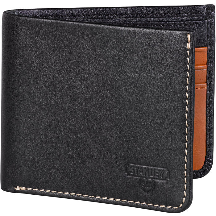 Stanley Leather Wallet