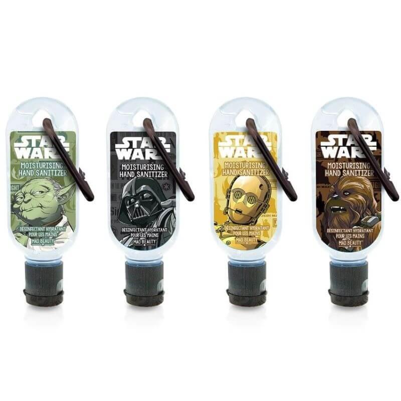 Disney Star Wars Hand Sanitizers