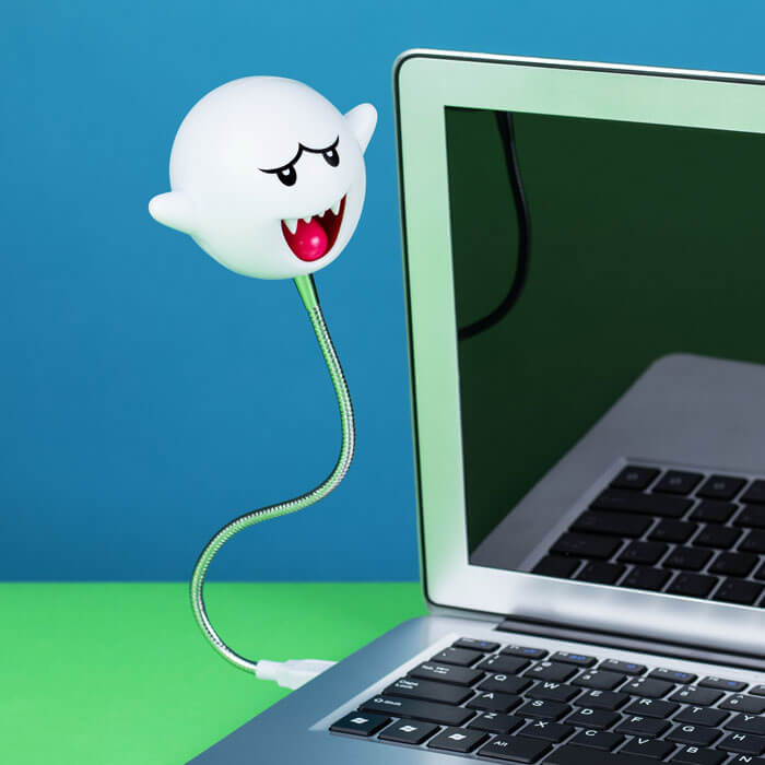 Boo USB Light