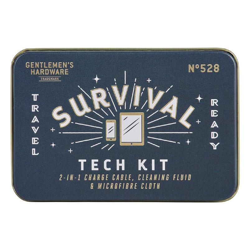 Survival Tech Kit