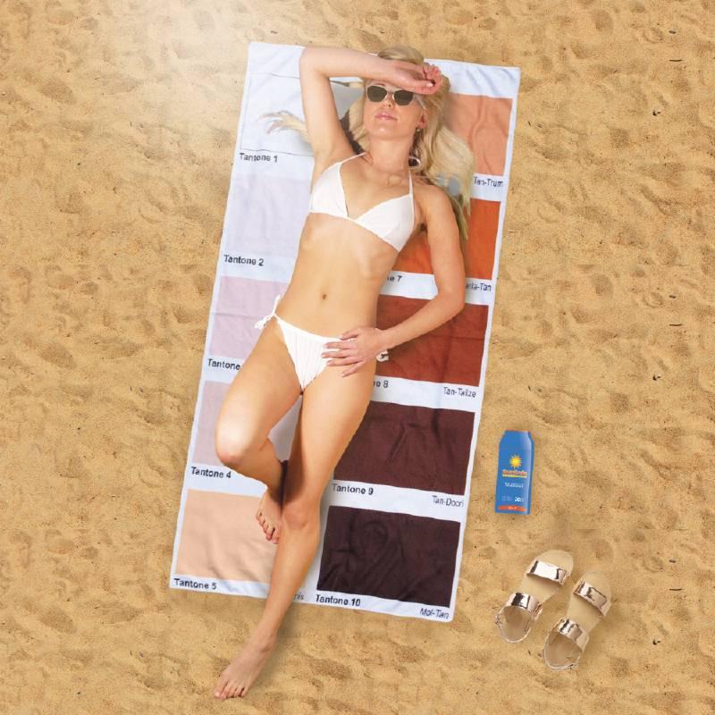 Tantone Beach Towel