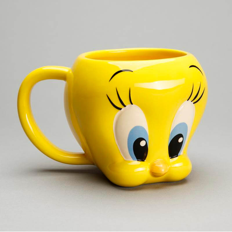 Tweety Mug