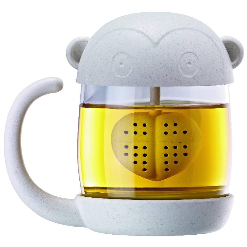 Tea Monkey Mug