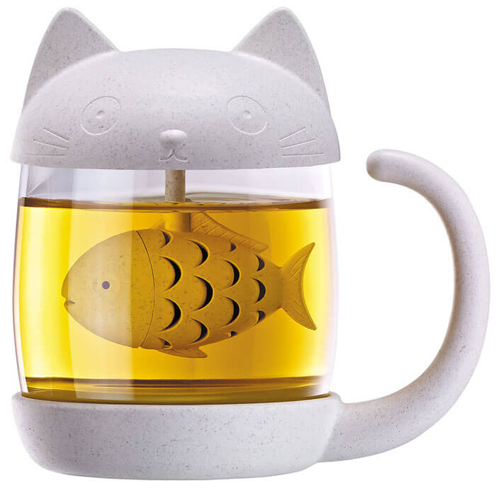 Kit-Tea Teetasse
