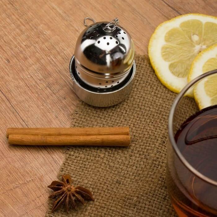 Tea Time Tea Infuser