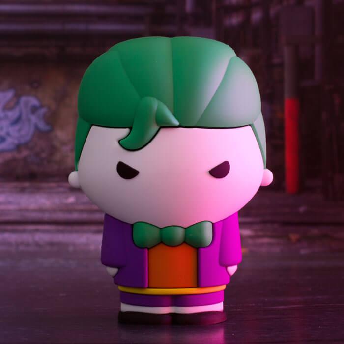Joker PowerSquad Powerbank