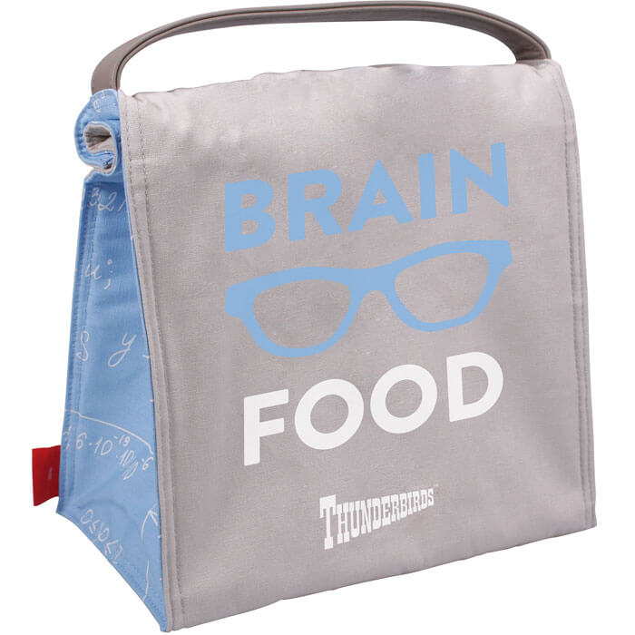 Brain Food Lunch Bag