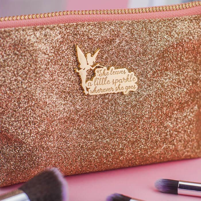 Trousse à Maquillage Fée Clochette Gadgets Et Cadeaux Originaux
