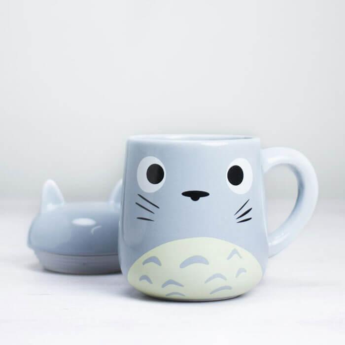 Totoro Tasse