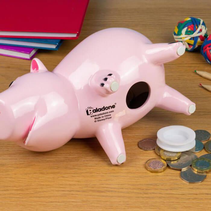 Tirelire Cochon Toy Story