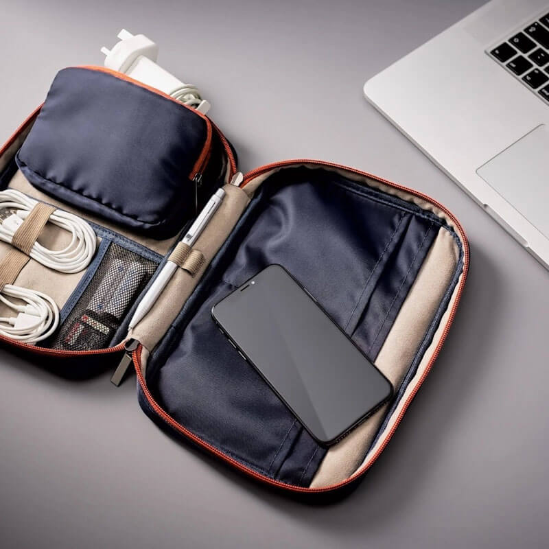 Travel Tech Case