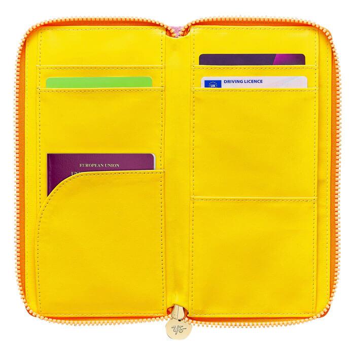 Travel Wallet Vacay Vibes