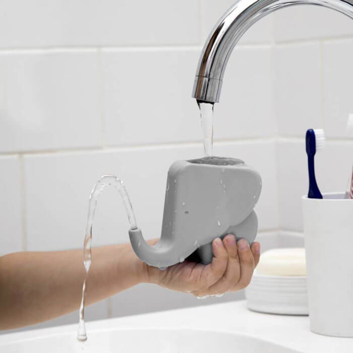 Jumbo Jr. Faucet Fountain