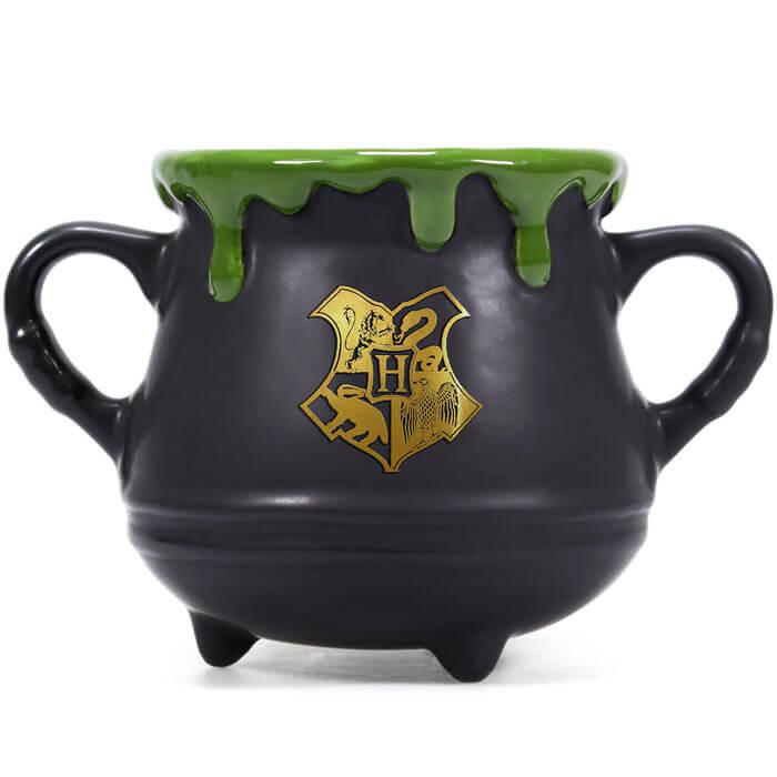 Polyjuice Potion Mug