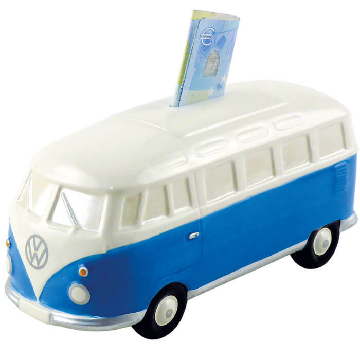 VW T1 Money Bank
