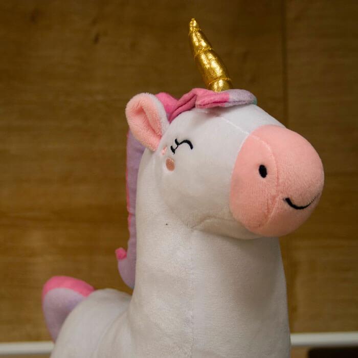 Unicorn Warmth Toy