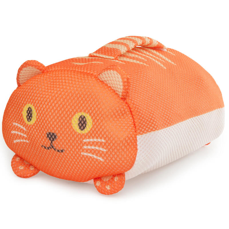 Laundry Bag Cat