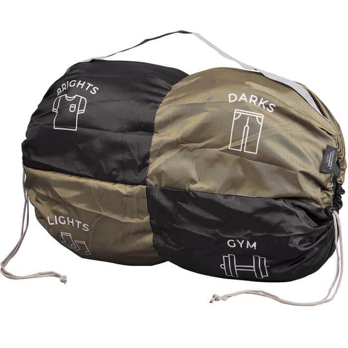Laundry Divider Bag