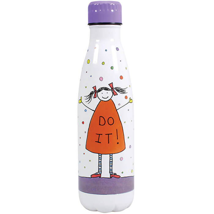 Do It Water Bottle