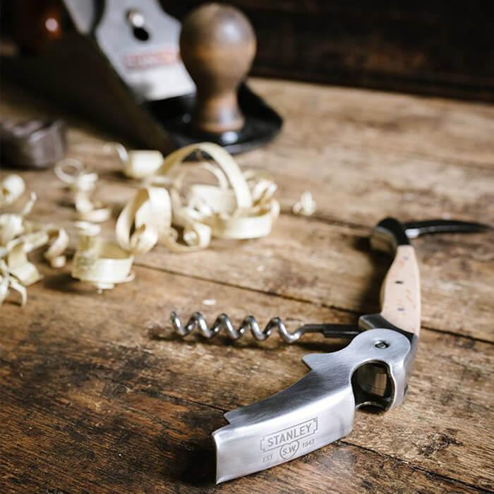 Stanley Tools Kellnerbesteck