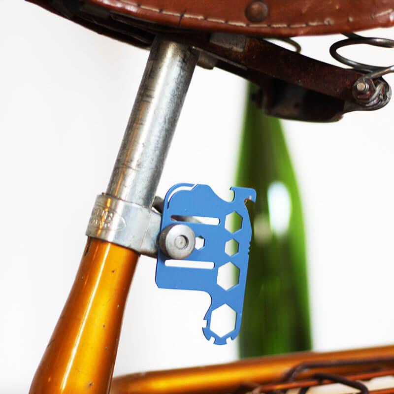 Werkkarte Bike Multi Tool