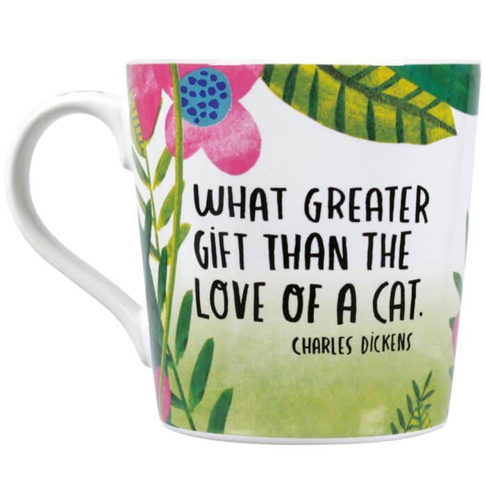 Planet Cat Mug