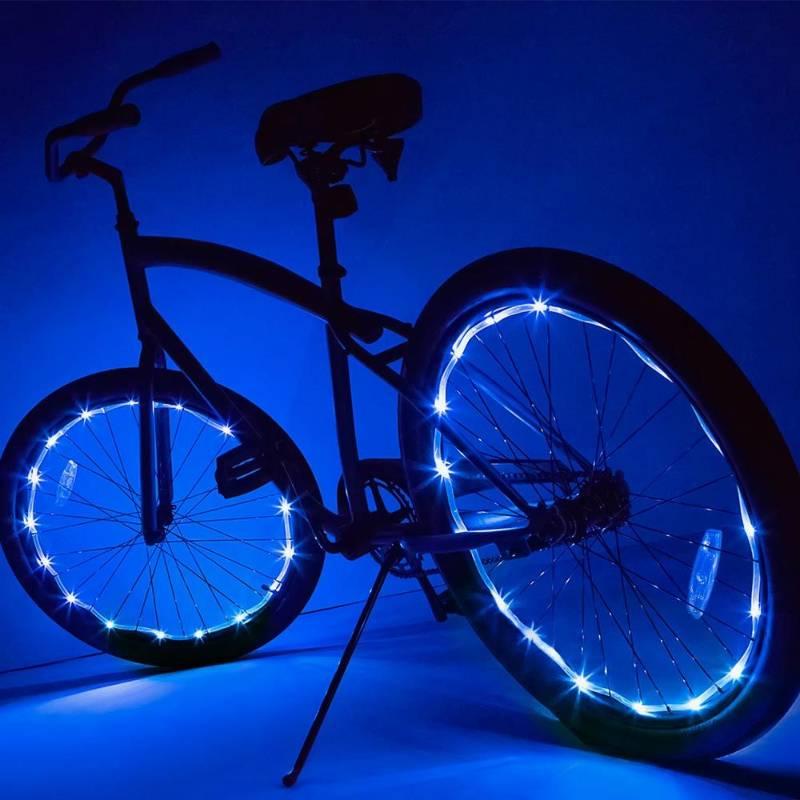 Wheel Brightz - Blue