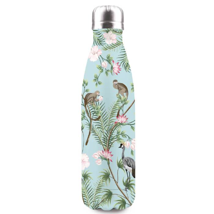 Thermos Bottle Wild Tropical
