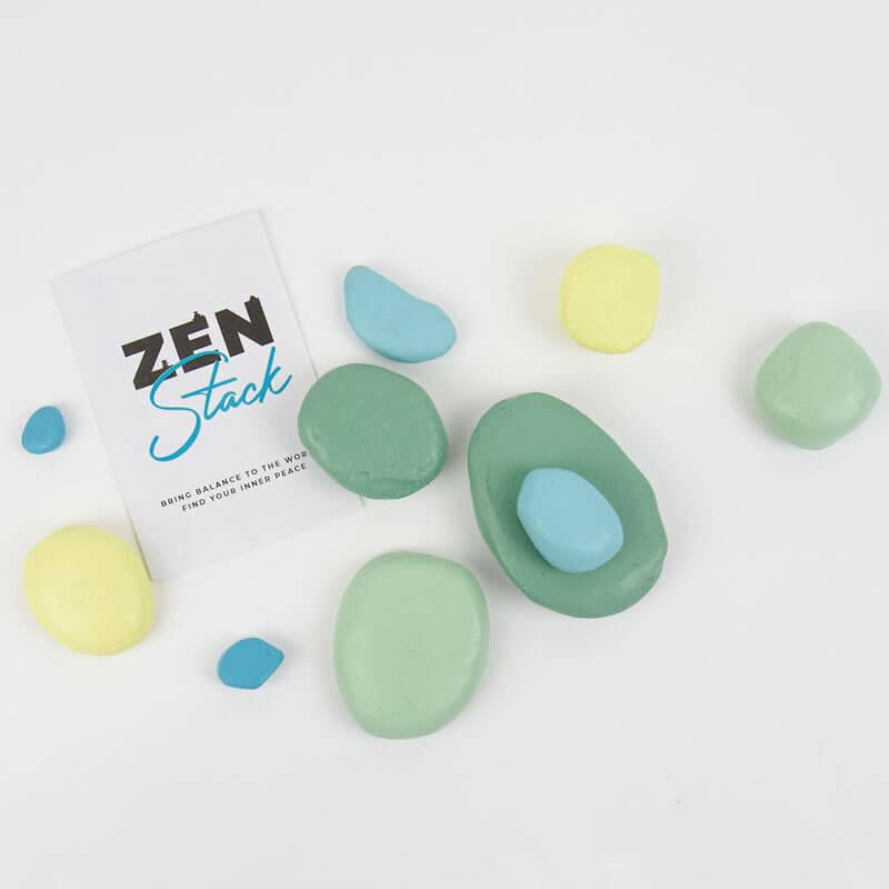 Zen Stack