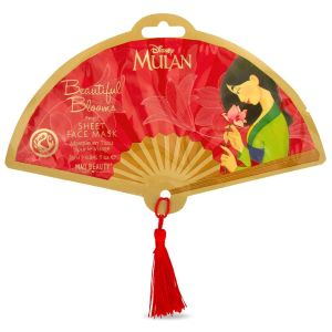 Disney Mulan Face Mask