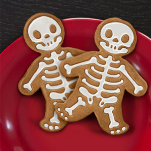 Cookie Cutters `Gingerdead Men`